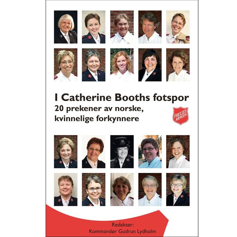 I Catherine Booths fotspor
